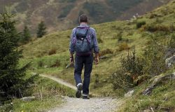 The Essential Items Needed For Your Hiking Trip