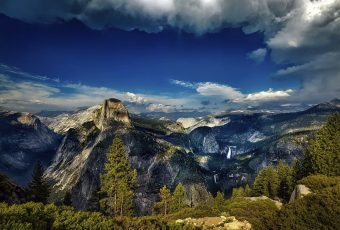A Journey Through Yosemite