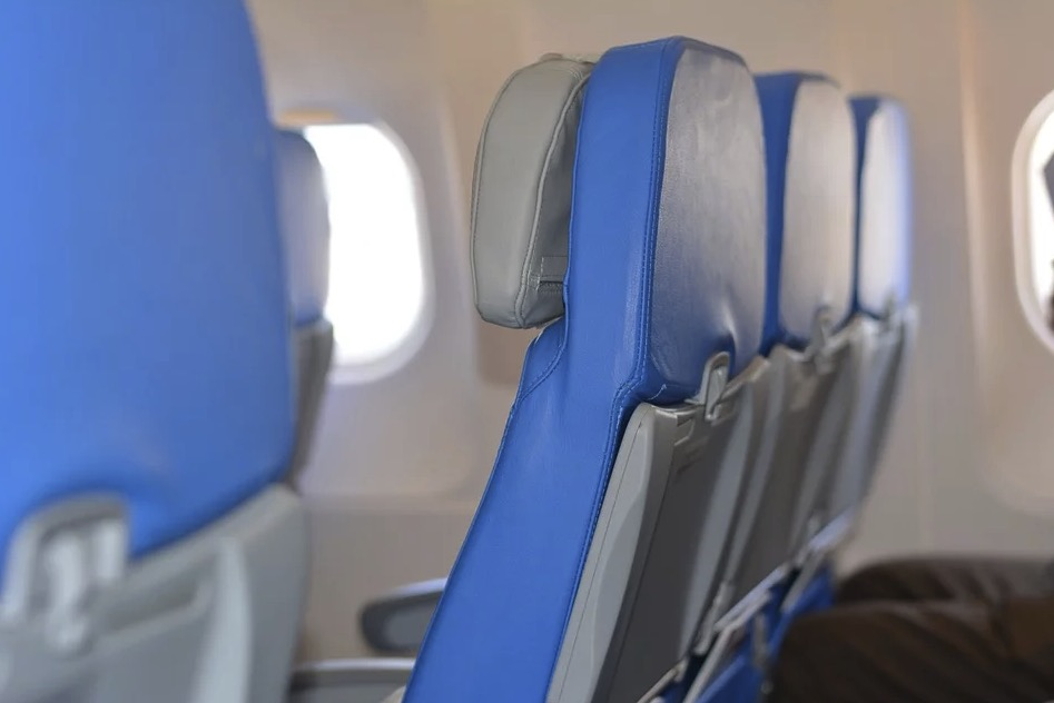 How To Slink From Catching An Illness Or Virus On A Plane