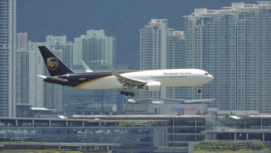 Airport In Hong Kong