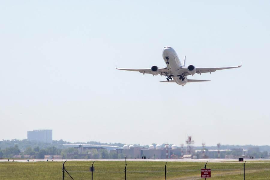 10 Ways To Get A Free Flight