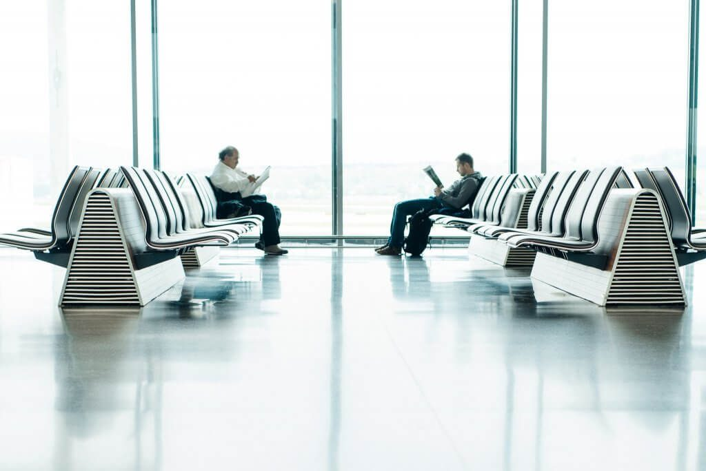 How To Spend Time In The Airport
