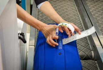 Items You Should Never Try And Pass Airport Security With