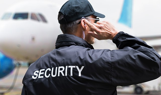 Why Airline Security Tightened Up In The Last 20 Years