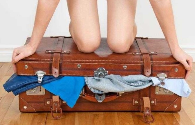 The Secrets About Packing Light