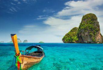Phuket A Piece Of Paradise