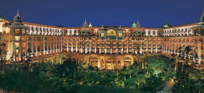 The Leela Palaces Hotels And Resorts