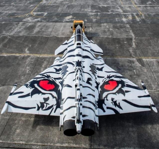NATO Tiger Meet Pt 2