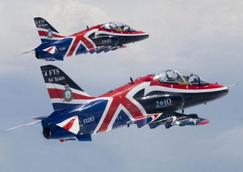 Talk About Royal Air Force
