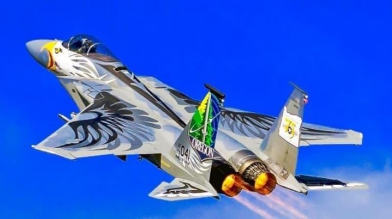 Fastest Eagle Alive
