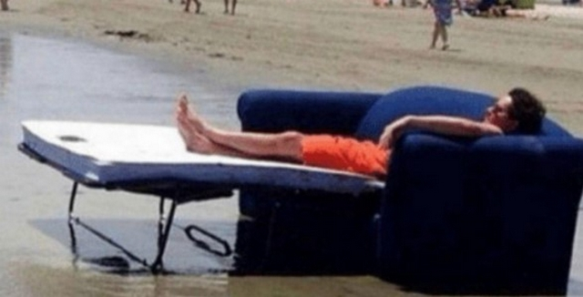 Next Level Napping