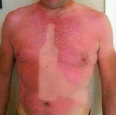 Wear Sunscreen Kids
