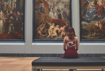Places Art Lovers Should Travel To And Cross Off Their List
