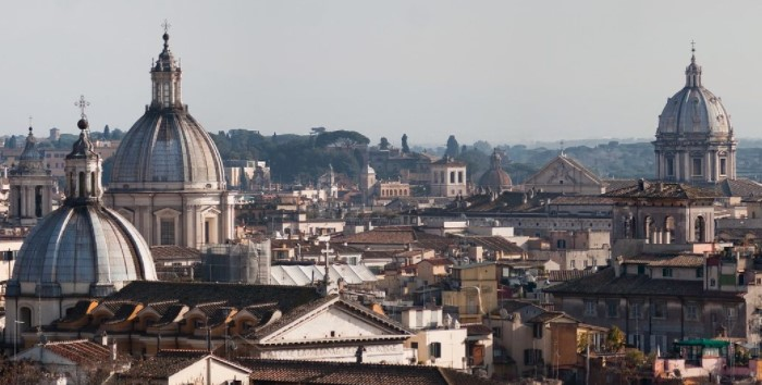 Rome Top 5 Churches You Must Visit
