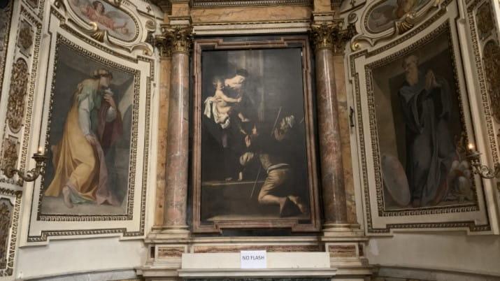 Basilica Di Sant Agostino