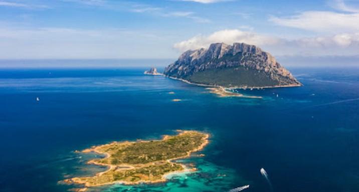 Island Of Tavolara