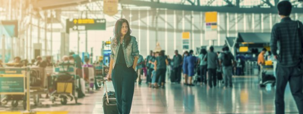 Opt For Connecting Flights